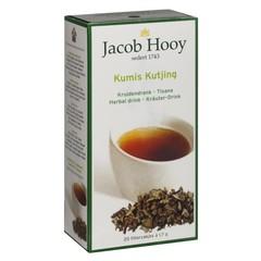 Jacob Hooy Kumis kutjing theezakjes (20 zakjes)