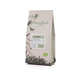 Simon Levelt Bladthee jasmijn-China (100 gram)
