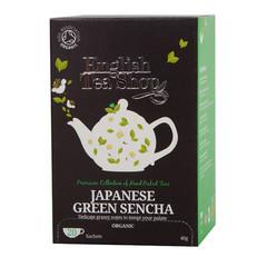 English Tea Shop Japanse groene sencha (20 zakjes)