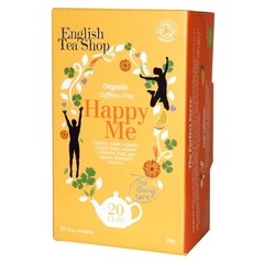 English Tea Shop Happy me (20 zakjes)