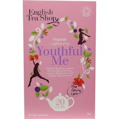English Tea Shop Youthful me (20 zakjes)