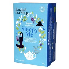 English Tea Shop Sleepy me (20 zakjes)