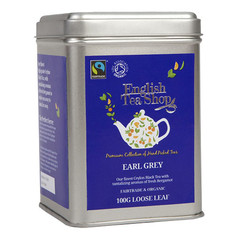 English Tea Shop Earl grey (100 gram)
