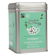 English Tea Shop Peppermint (100 gram)