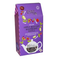 English Tea Shop Apple rosehip raspberry (16 zakjes)
