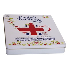 English Tea Shop Cadeaublik jubilee (72 zakjes)
