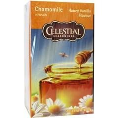 Celestial Season Honey vanilla chamomile (20 zakjes)