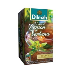 Dilmah Lemon verbena (20 zakjes)