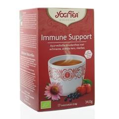 Yogi Tea Immune support (17 zakjes)