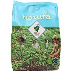 Cafe Natura Lungo koffiecap (15 stuks)