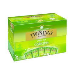 Twinings Green tea collection (20 zakjes)