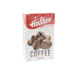 Halter Koffie (40 gram)
