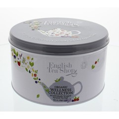 English Tea Shop Cadeaublik wellness tea (30 zakjes)