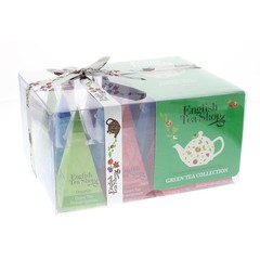 English Tea Shop Green tea collection (12 stuks)