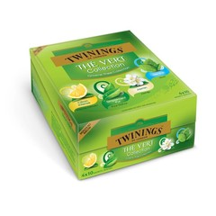 Twinings Green tea collection (40 zakjes)