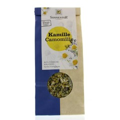 Sonnentor Kamille thee los (50 gram)