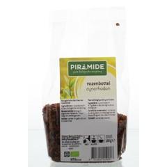 Piramide Rozenbottel zonder pit thee eko (100 gram)