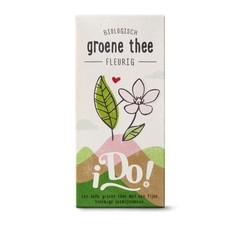 I Do Groene thee fleurig (20 stuks)