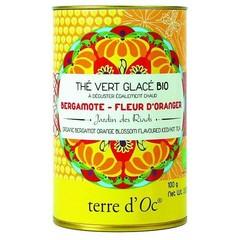 Terre Doc IJsthee bergamot oranjebloesem (100 gram)