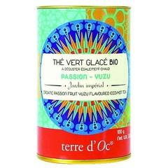Terre Doc IJsthee yuzu passievrucht (100 gram)