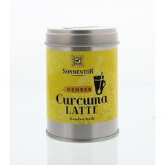 Sonnentor Kurkuma latte gember bio (60 gram)