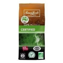 Simon Levelt Cafe organico certified snelfilter (250 gram)