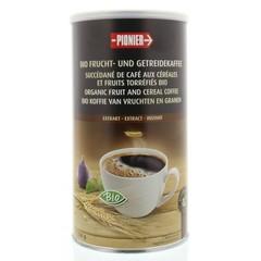 Pionier Vruchtengranenkoffie instant (250 gram)