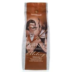 Sonnentor Koffie melange gemalen Weense verleiding bio (500 gram)