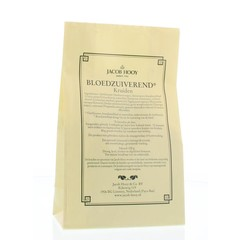 Jacob Hooy Bloedzuiverende thee (100 gram)