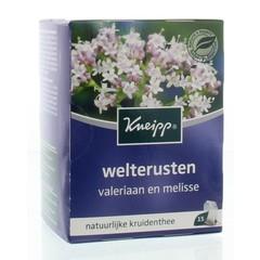 Kneipp Welterusten thee (15 zakjes)