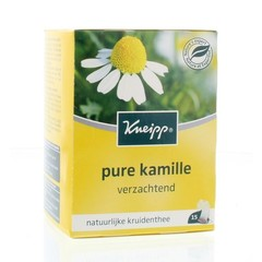 Kneipp Kamille thee (15 zakjes)