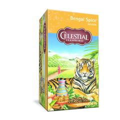 Celestial Season Bengal spice tea (20 zakjes)