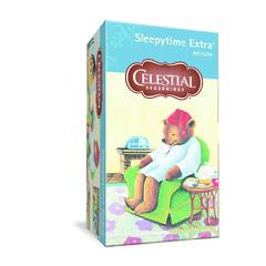 Celestial Season Sleepytime extra wellness tea (20 zakjes)