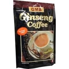 GMB Ginseng coffee suikervrij (10 sachets)