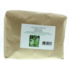 Cruydhof Groene thee (1 kilogram)