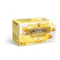 Twinings Infusion camomile (25 zakjes)
