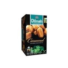 Dilmah Caramel funsmaak (20 zakjes)
