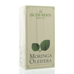 Jacob Hooy Moringa oleifera (20 zakjes)