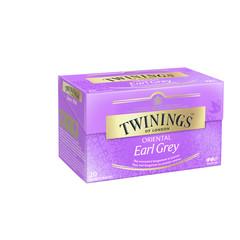 Twinings Earl grey oriental (20 zakjes)