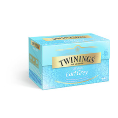 Twinings Earl grey Russian (20 zakjes)