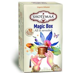 Shoti Maa Magic box (12 zakjes)