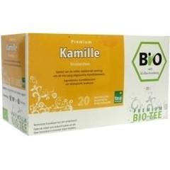 Bio Friends Kamille bio (20 zakjes)