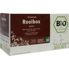 Bio Friends Rooibos bio (20 zakjes)