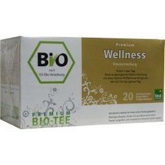 Bio Friends Wellness bio (20 zakjes)