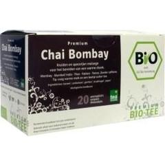 Bio Friends Chai Bombay bio (20 zakjes)