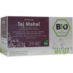 Bio Friends Taj mahal bio (20 zakjes)