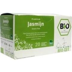 Bio Friends Jasmijn bio (20 zakjes)