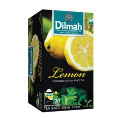 Dilmah Lemon (20 zakjes)