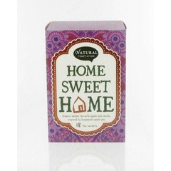 Nat Temptation Home sweet home thee eko (18 zakjes)