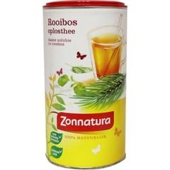 Zonnatura Rooibos oplosthee (200 gram)